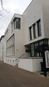 Huntestraße 14a