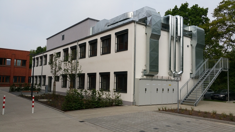 Uni Oldenburg - W16
